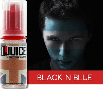 arome eliquide black and blue de t-juice pour fabriquer son e-liquide diy