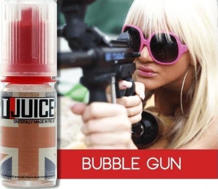 arome diy bubble gun de t-juice pour faire son e liquide maison