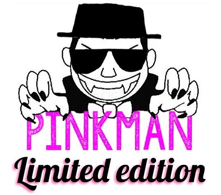 arome diy pinkman de vampire vape pour réaliser une recette diy ou un eliquide maison