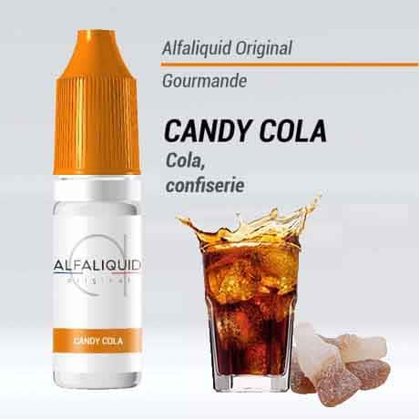 alfaliquid bonbon cola pas cher