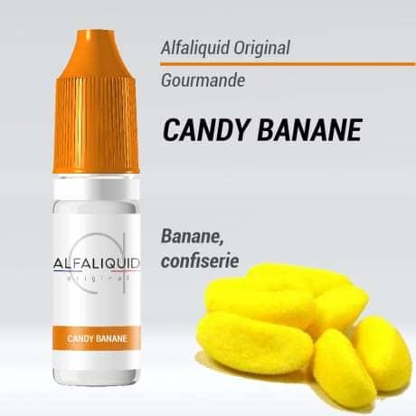 alfaliquid bonbon banane pas cher