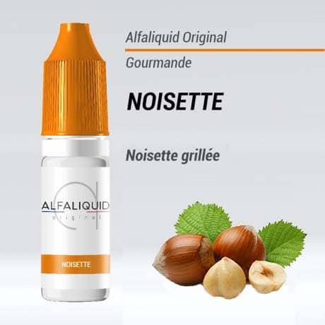 alfaliquid noisettepas cher