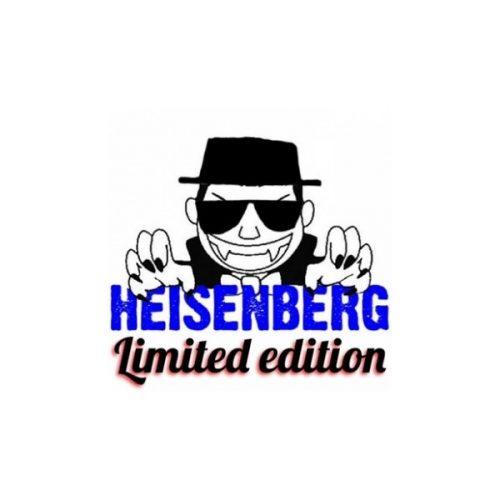 eliquid heisenberg vampire vape eliquide de cigarettes électroniques pour vapoteur