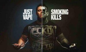 la ecigarette et la santé