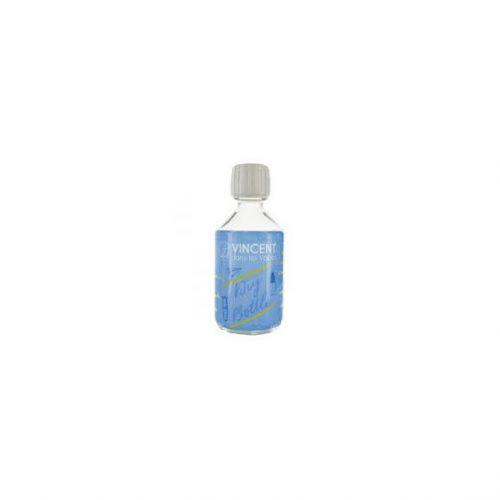 bouteille pour faire de la base nicotinée et fabriquer son eliquide avec des booster nicotine