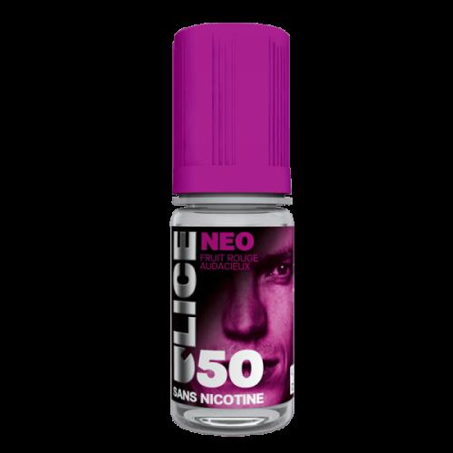 eliquide neo d'50 d'lice liquide de cigaette elecronique pour arrêter de fumer