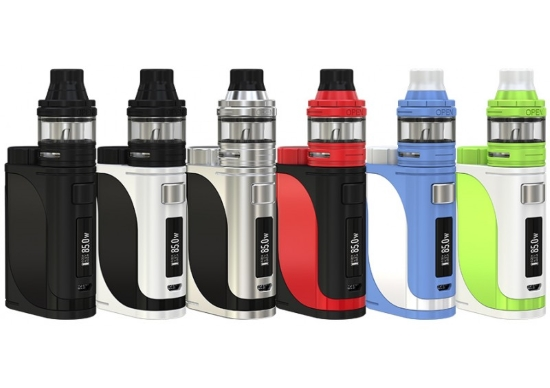 kit istick pico 25 + ello eleaf cigarette electronique