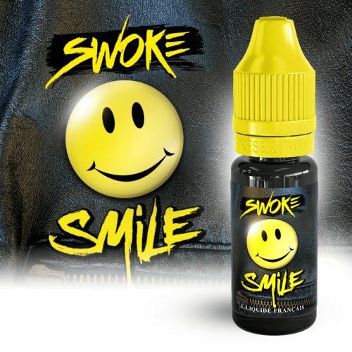 eliquide smile swoke liquide de e-cig pour la vapote
