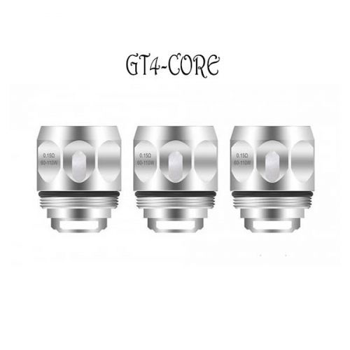resistance gt4 core vaporesso pour clearomiseur nrg vaporesso