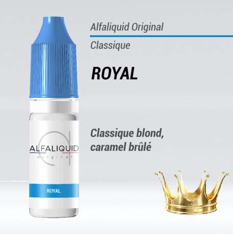 alfaliquid royal pas cher, marque alfaliquid pas cher de e liquide pas cher
