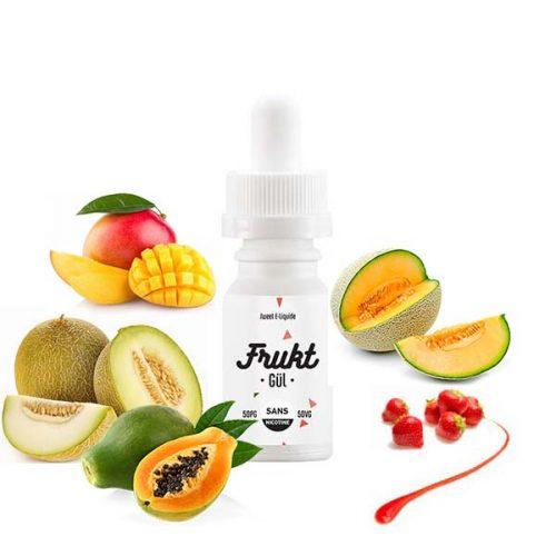 e liquide frukt par savourea pas cher