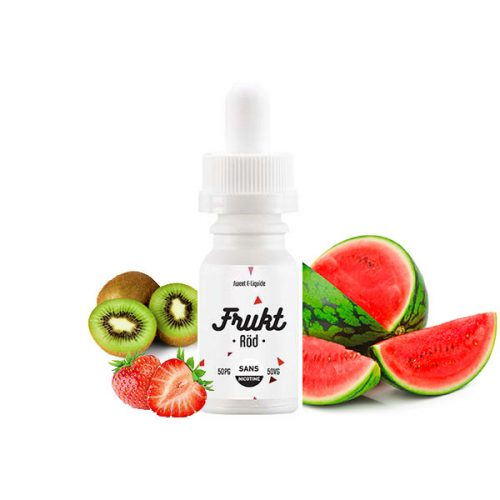 e liquide rod frukt par savourea pas cher