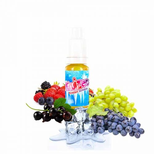 e liquide bloody summer par fruizee