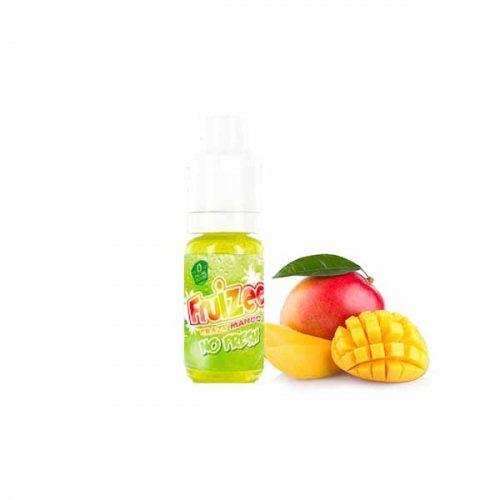 e liquide crazy mango fruizee