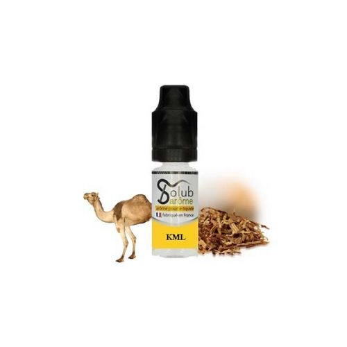 arome tabac camel solubarome pas cher