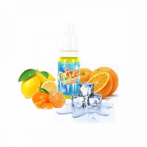fruizee citron orange mandarinepas cher
