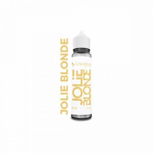 e liquide liquideo jolie blonde 50 ml pas cher