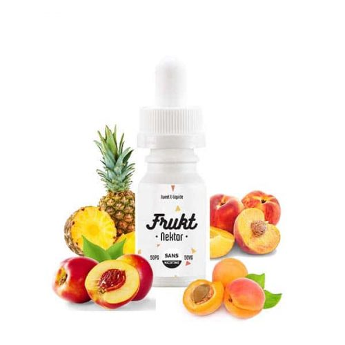 e liquide nektar frukt pas cher