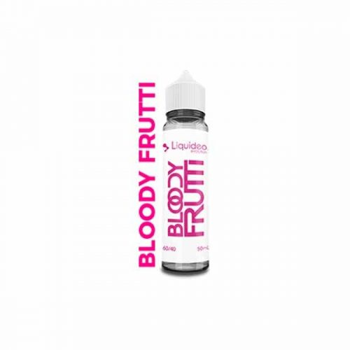 liquideo blody frutti 50 ml pas cher