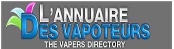 Annuaire des sites de la cigarette électronique
