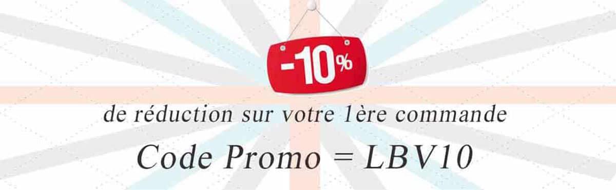 code promo lbv 10 labellevape.fr