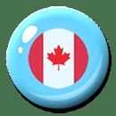 e liquide canadien