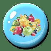 e liquides fruits