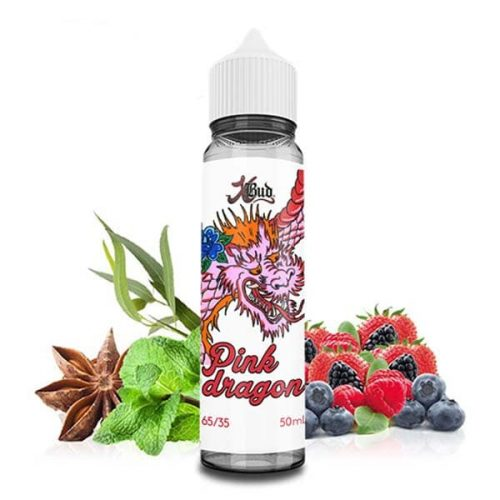 e liquide liquideo pink dragon