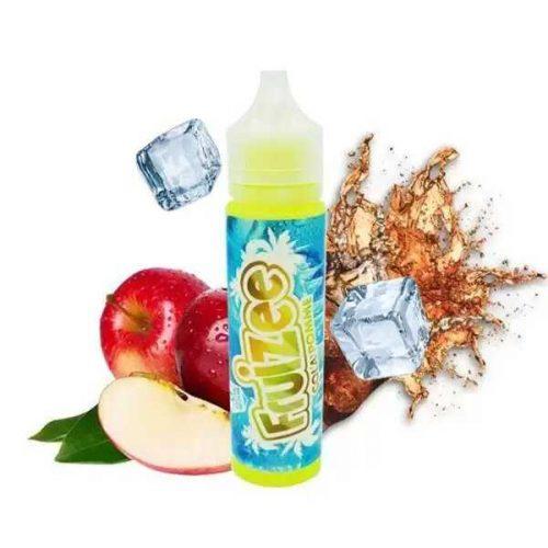e liquide fruizee pomme cola 50ml