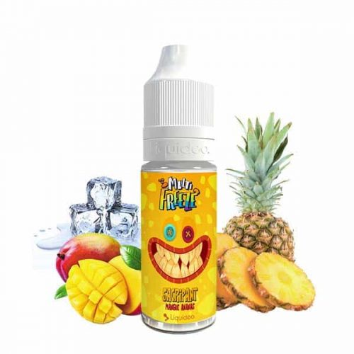 e-liquide sacripant par liquideo multi freeze