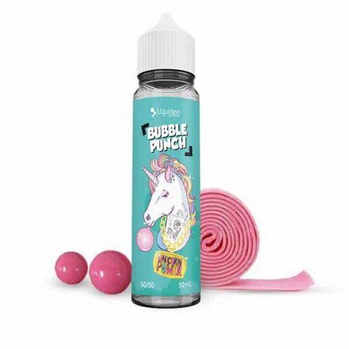 e liquide bubble punch 50ml par liquideo tentation